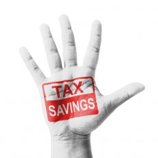 shutterstock 181719584 tax savings